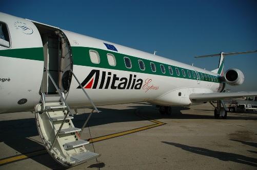 Opiniones del vuelo de Barcelona a Verona