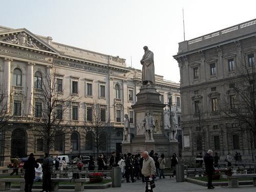 Visitar la Ciudad de Como en Lombardia