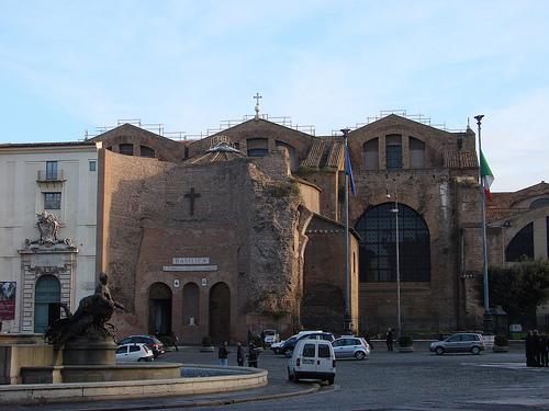 basilica-de-santa-maria-degli-angeli-e-dei-martiri