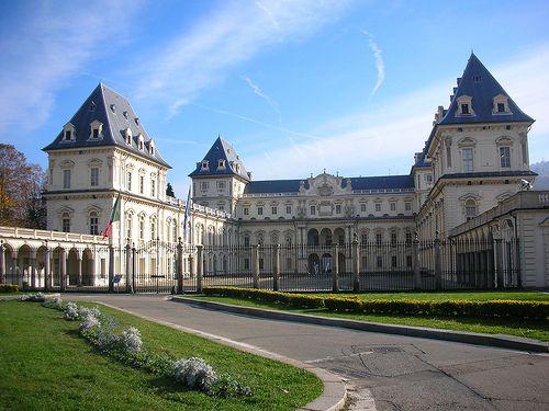 Castillo del Valentino