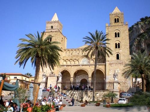 Catedral Normanda de Cefalu