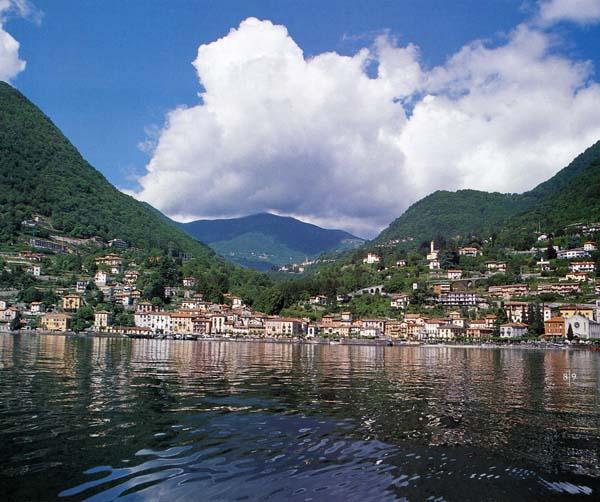 Visita Como, la ciudad de la seda