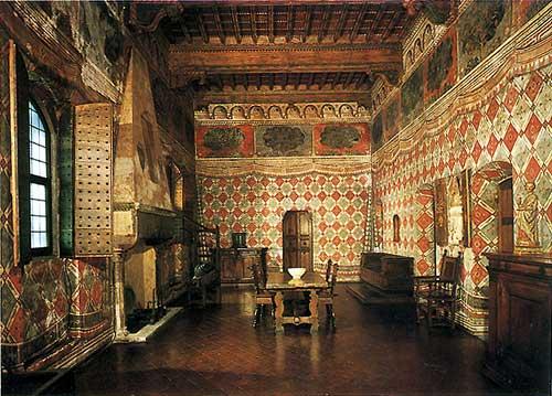 Visita al Museo y Palacio Davanzati
