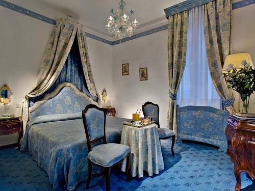 Hoteles en Venecia, Italia