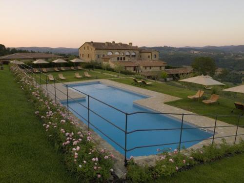 Alojamientos en Siena, corazón de Toscana