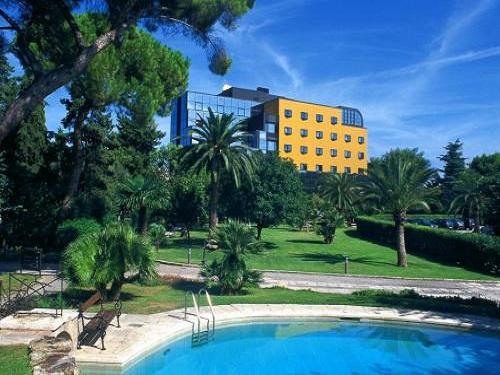 Hoteles urbanos en la región de Puglia