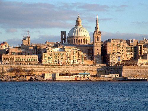 Viajar a Malta en Italia