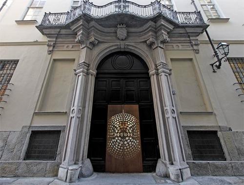 Museo de Arte Oriental en Turin
