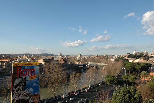 Monte Aventino