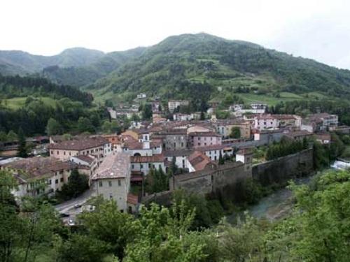 Itinerario por Mugello, al norte de Florencia