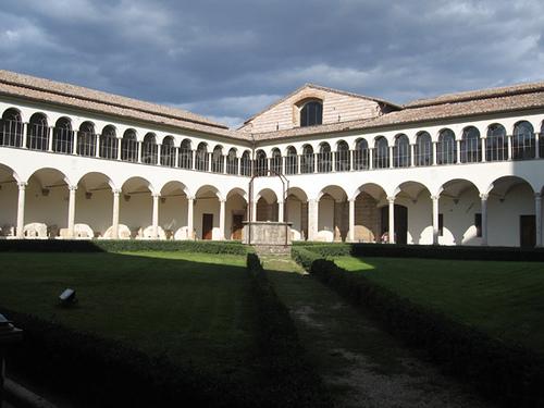 Museo Arqueológico Nacional de Umbria