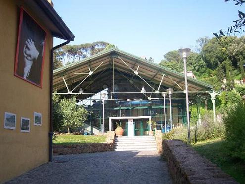 El Museo dei Bambini, para viajar con niños