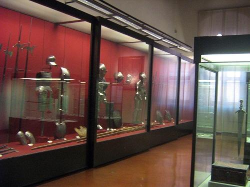 Museos en Bolonia