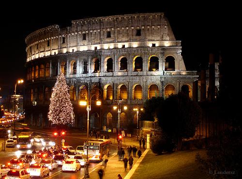 navidades-en-roma
