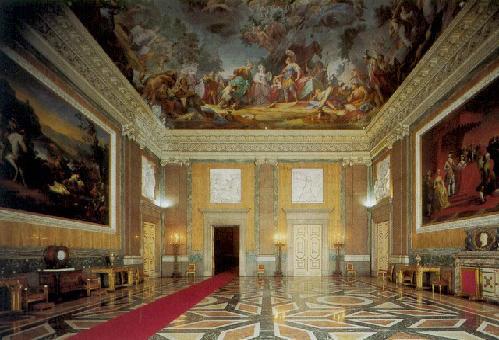 palacio de caserta