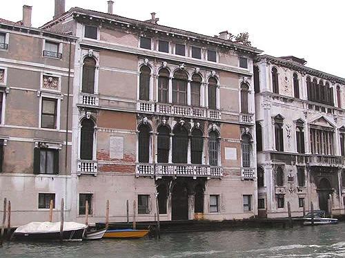 Palacio Mocenigo
