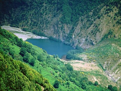 Visitar cuatro Parques Nacionales de Italia