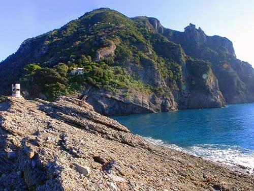 Parque Natural Regional de Portofino