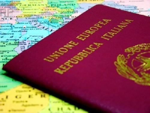 Documentos necesarios para ingresar a Italia