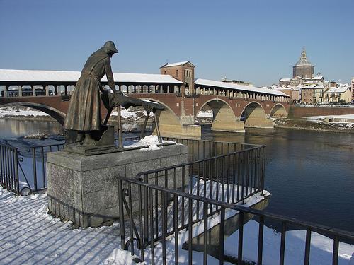 Que ver y hacer en Pavia, cerca de Milan