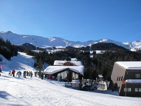 Aosta-Pina