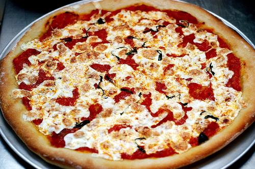 Pizzeria Al Fontane