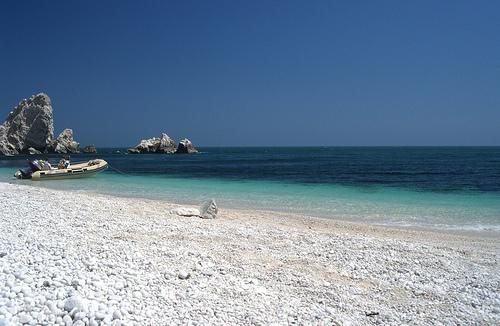 Playa de Le Marche