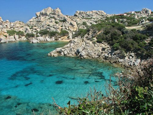 Playa de Potenza