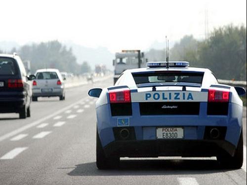Números de seguridad en Italia