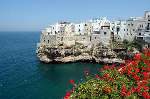 Una visita a Polignano a Mare
