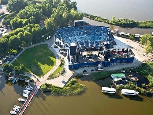 Festivales musicales 2011 en Italia