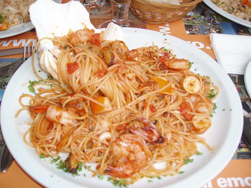 Restaurante Il Moro