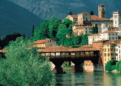 Un sugestivo paseo a orillas del Rio Brenta