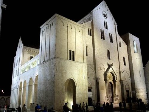 San Nicolás de Bari, fiesta el 6 de diciembre