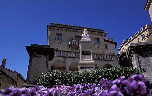 Museos y monumentos para visitar en San Marino