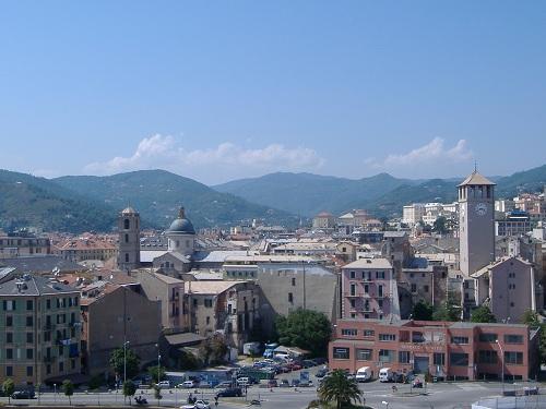 Turismo en Savona, historia y lugares de interés