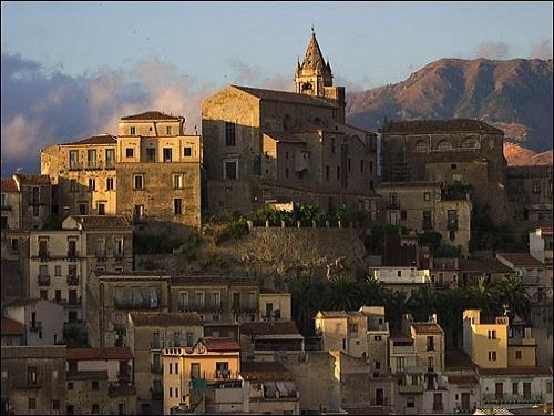 Sicilia en Agosto 2011