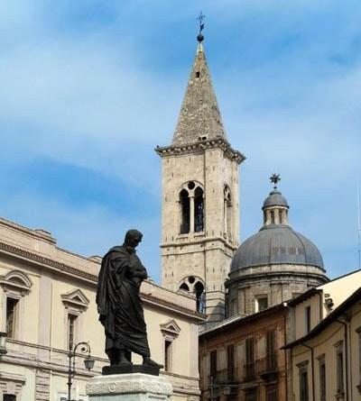 Sulmona, ciudad del amor