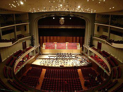 El Musical de Florencia 2010