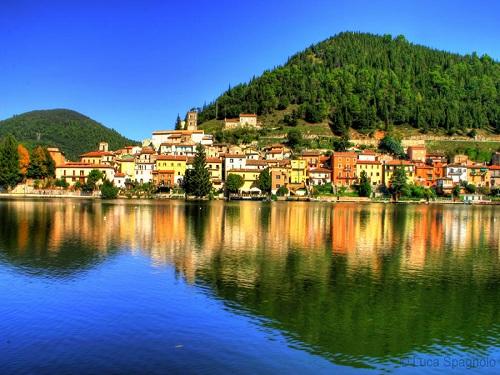Turismo en Terni