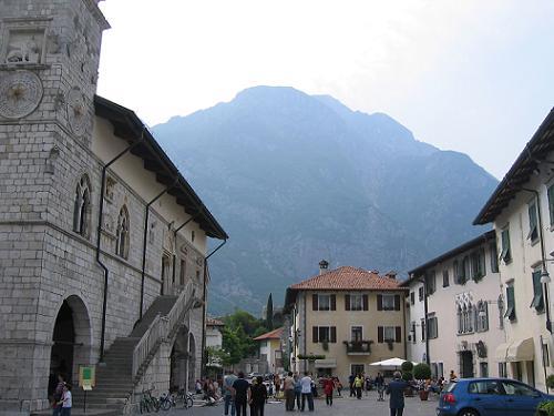 Udine, recorrido por la provincia