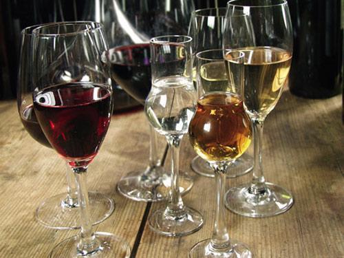 Vinos italianos en Véneto
